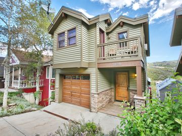 Old Town house rental - 1038 Lowell Avenue. Walk to Everything! PCMR, Town Lift Ski Runs and Old Town!