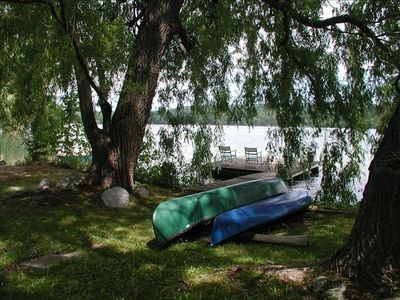 Lake Leelanau cottage rental