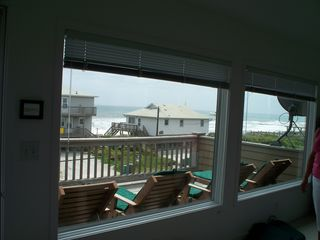 Surf City house photo - OCEAN VIEW