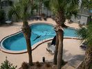 St Augustine Beach Condo Rental Picture