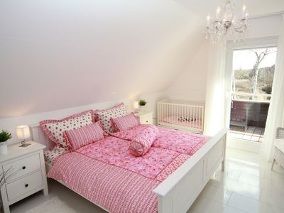 'Bit fancier ..... !!!' Dreamlike, light-filled apartment with 5 stars