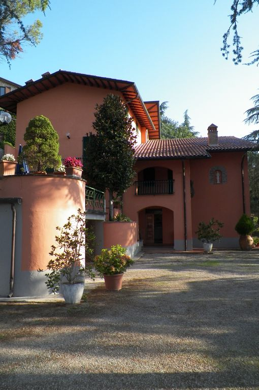 Holiday Rentals in Citta di Castello