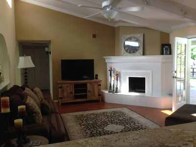 Private, Quiet, 3BR Home In Scottsdale. Great Location, With Pool.