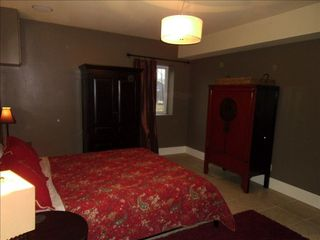Hood River house photo - Serene Asian King Suite is Quiet, Spacious & a World Away from Everything.