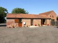 Character barn conversion, surrounded by farmland