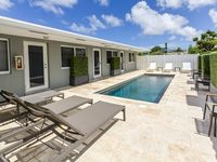 Your Paradise Awaits You, With Pool, Steps From The Heart Of Wilton Manors