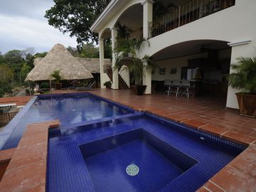 El Salvador Villa Rental: A Fantasy Tropical Retreat With All The ...