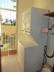 Bavaro condo photo - Laundry area