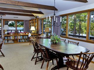 Vineyard Haven house photo - Dining Area