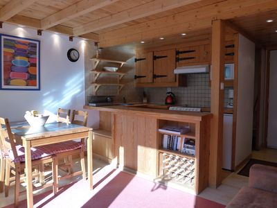 Argentiere-Chamonix, quality 6 bed apartment, www.montblancview.com