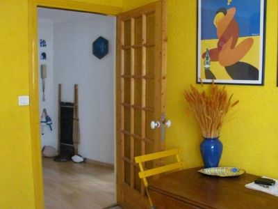 Apartment in the heart of Nice Old Town