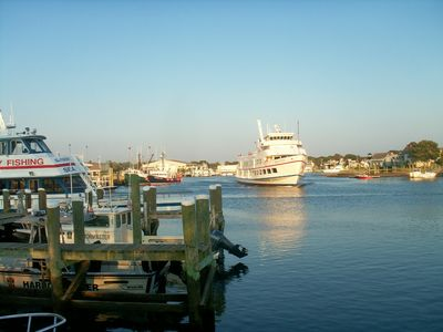 Yarmouth house rental - Hyannis Port offers a fascinating and unforgettable journey for kids and adults