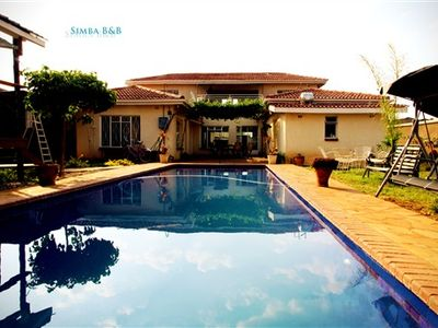image for Bed & Breakfast: Simba Harare BedandBreakfast