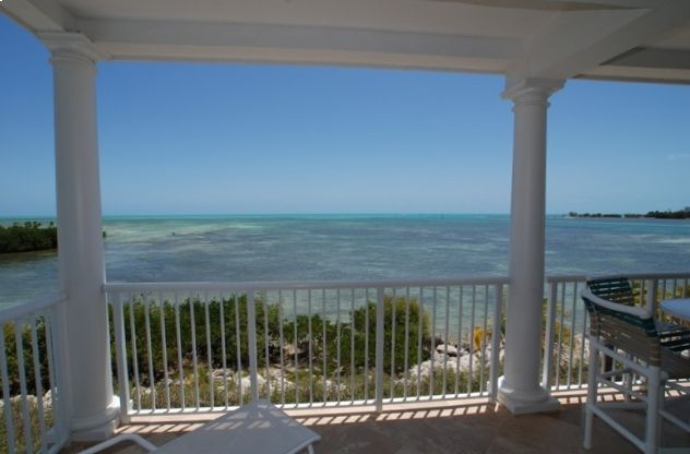 Paradise Found*Luxury Oceanfront Key West  Oceanside Marina          Marina