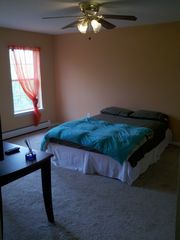 Master Bedroom - Albrightsville house vacation rental photo