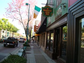 Anaheim cottage photo - Don't forget the Irish Pub in Old Town Fullerton just a walk away.