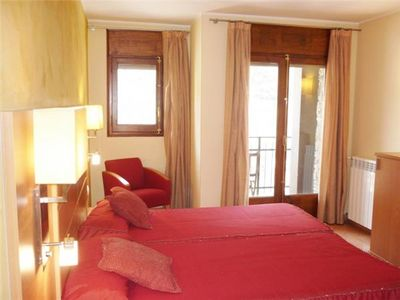 Apartment for 6 persons in Ordino