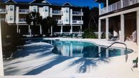 3 BDR 2 BTH Condo Gulf Coast View Pool Marina Seafood Scalloping