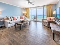 Beachfront for 4! Emerald Beach 629 *OPEN 8/21-8/24* 15%OFF Thru9/30! Fun Pass