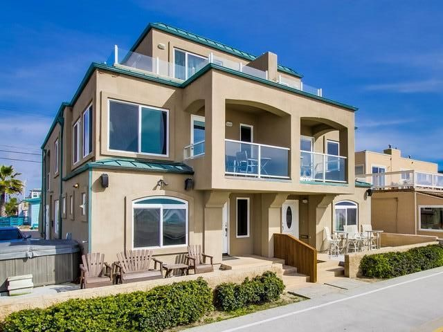 Need help finding vacation rentals live the destination for Three story beach house