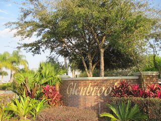 Glenbrook Resort villa photo - Glenbrook Resort Entrance