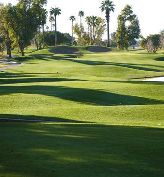 Superstition Springs Golf only 4 miles away.