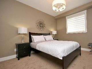 Victoria apartment photo - Large Main bedroom with queen bedroom, 23 inch LCD TV with portable DVD players