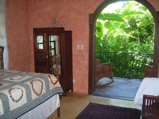 Mal Pais villa photo - Guest Room