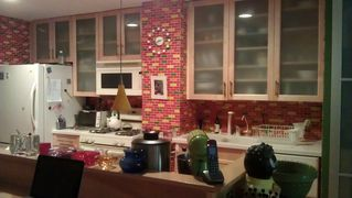 Greenwich Village condo photo - Kitchen