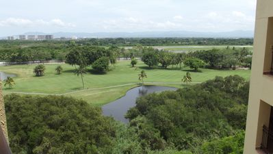 Marina Golf Course