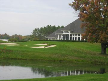 Club House # 18 on Heather
