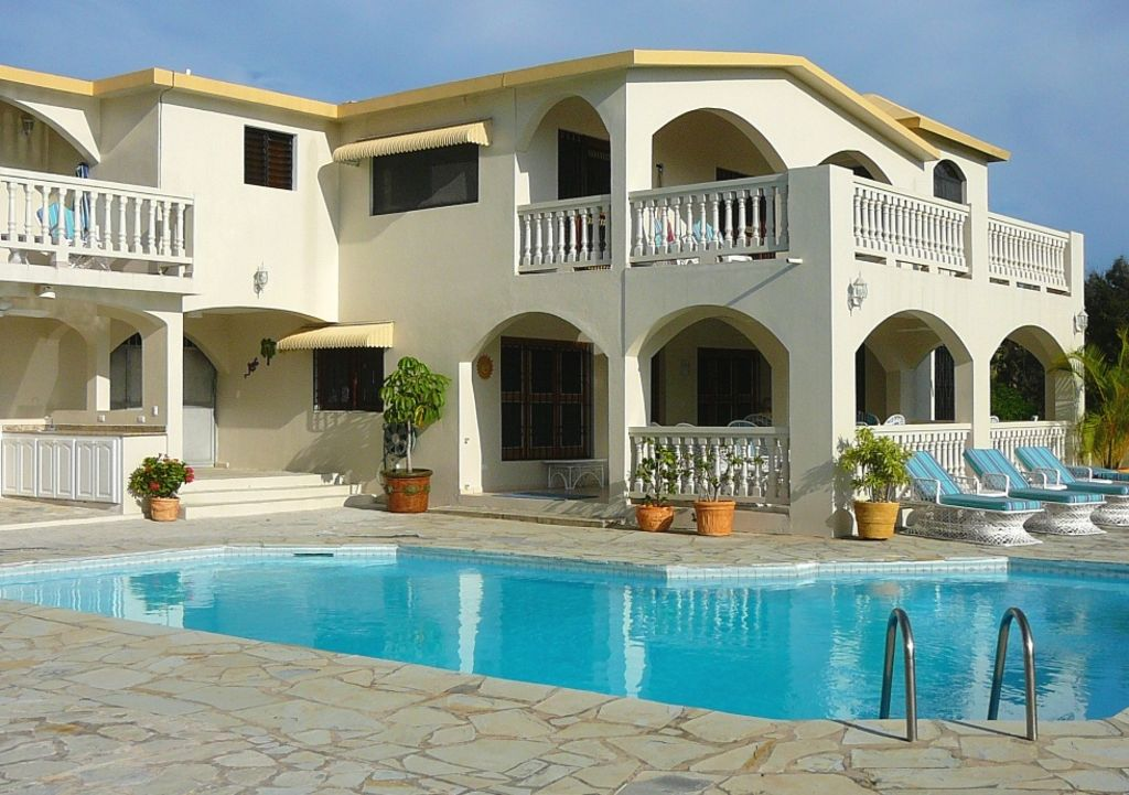 Affordable Luxury At 6 Br Staffed Caribbean Vrbo