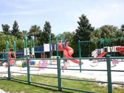 Playground at Destiny East