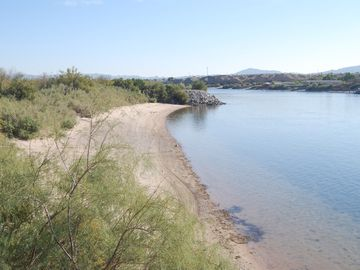 Mohave Valley house rental - River & beaches about 2 miles away