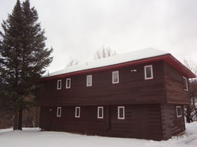 Jay Peak house rental
