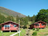 Stunning Loch Side Accommodation nr Glencoe Scottish Highlands
