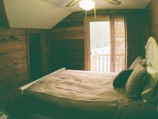 Grayling lodge photo - Bedroom #1
