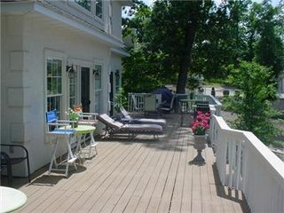 Osage Beach house photo - Deck