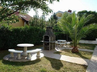 Cottage for 6 people close to the beach in Crikvenica