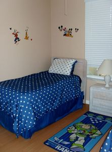 Disney Kids Room!