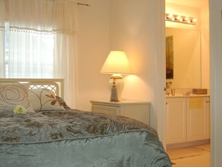 Vacation Homes in Ocean City house photo - Bedroom 2 with Queen Bed