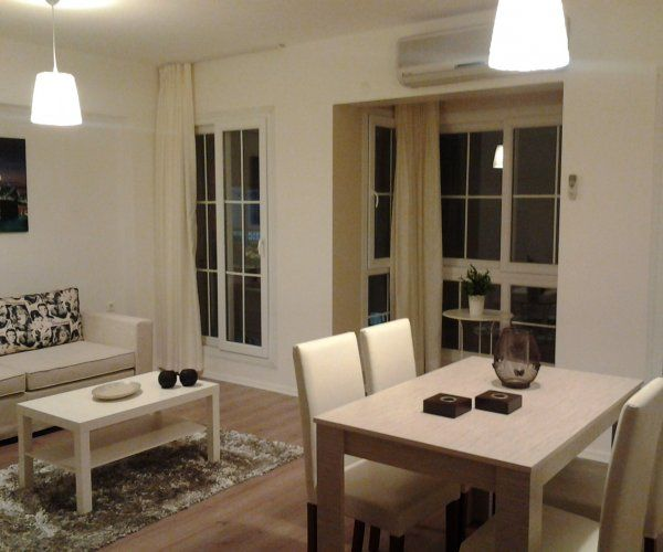 Secure Apartment in Front of Alsancak Exhibition Center - 1