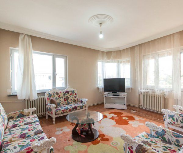 Apartment In The Center Of Balikesir