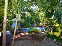 Key Lime Calypso - Cute Home w/ Gorgeous Pvt Pool & Parking Steps to Duval St
