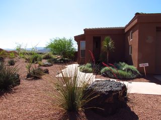 St. George townhome photo - Lava Falls @ Entrada 2 Bedroom 2 Bath Home