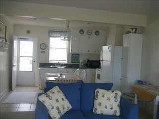 Surf City cottage photo - Kitchen of Main House