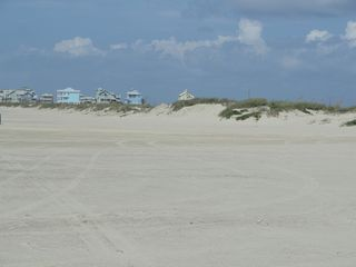 Galveston house photo - Our beautiful beach