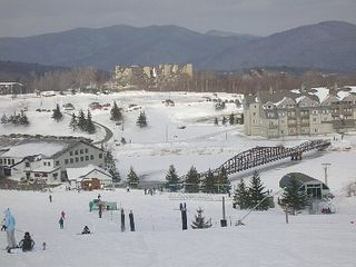 Killington condo photo - Mt. Green in the heart of Killington