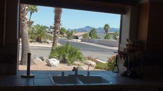 Lake Havasu City house photo - View From Kitchen