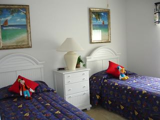 Legacy Park house photo - Twin Bedroom